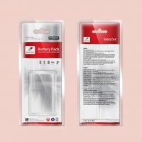Battery Company Blister Card Packaging Design and Printing