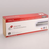 Battery Company Box Packaging Design and Printing