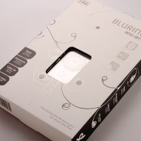 Audio Company Paper Box Packaging Design and Printing