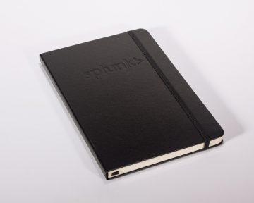 科技公司的日記本制作 Tecnologic Company Diary Production