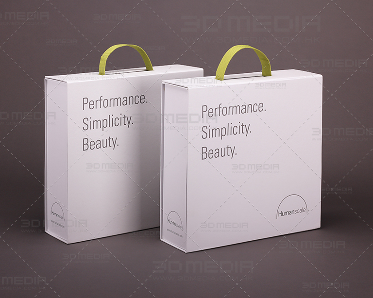產品設計公司的紙禮品盒印刷及設計 Products Design Company Paper Gift Box Design and Printing