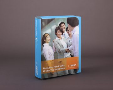 化學公司的PP塑膠盒印刷及設計 Chemistry Company PP Plastic Box File Design and Printing